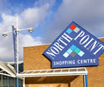 North Point Shopping Centre, Hull