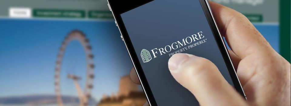 Frogmore - UK real estate fund managers